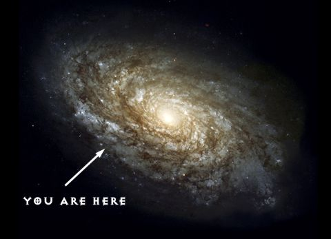[image: you are here]